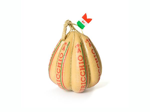 Provolone Giovane Auricchio Piccante