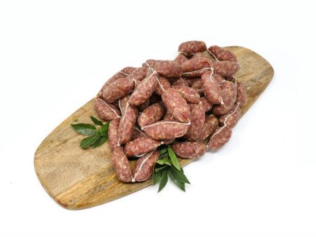 Salsicce di Siena